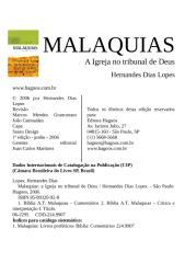 comentários bíblico - malaquias - hernandes dias lopes.doc