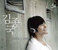 Kim Jong Kook - Thank You.mp3