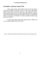 (Wafat 277H) Abu Hatim Ar-Razi.pdf