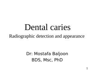 Physics of Diagnostic Radiology 8            2.ppt