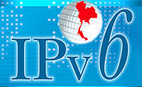 عناوين الانترنت أوشكت النفاد IPv4