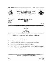 trial m3 kertas 2 kedah 2012.docx