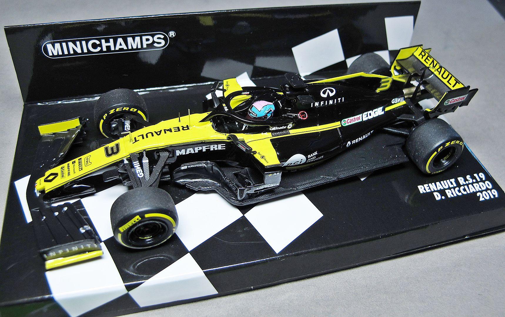 Наши коллекции - Формула 1