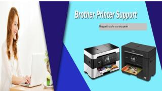 Brother printer support service .pptx
