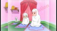 Lagu Anak Indonesia - Belajar Berdo'a bersama Diva - Kastari Animation Official.mp4