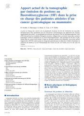 Apport actuel de la tomographie par émission de positons.pdf
