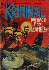 Kriminal.041-Sette rose per Pamela (Ri-Edited By Mystere).cbr