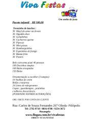 Pacote para 30 (1).doc