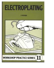 [Galvanoplastia - Electroplating Workshop Practice Series 11] Poyner J - Metal Anodizing Plating (, Argus Books).pdf
