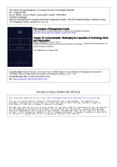 22.Orlikowski-Scott 2008.pdf