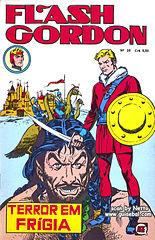 Flash Gordon - RGE - 2a Série # 20.cbr
