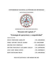 RESUMEN  DEL CAPITULO 2--ESTRATEGIA DE OPERACIONES Y COMPETITIVIDAD.docx