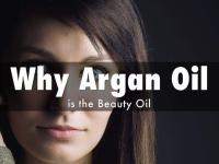 Why Argan Oil is the Beauty Oil.pdf