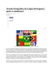 Acordo Ortográfico da Língua Portuguesa.docx