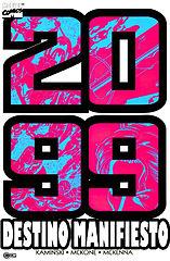 2099 - destino manifiesto.cbr
