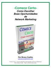 Comece Certo - Como Escolher Boas Oportunidades de MMN-Network Marketing.pdf