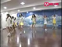 [SNSD]NoCut Trainingroom [www.Keep-Tube.com]