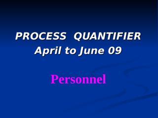 06..PERSONNEL & Admin.ppt