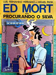 Ed Mort - Procurando o Silva.cbr