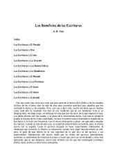 El Beneficio de Las Escrituras.pdf