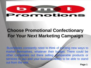 Your Next Marketing Campaign.ppt