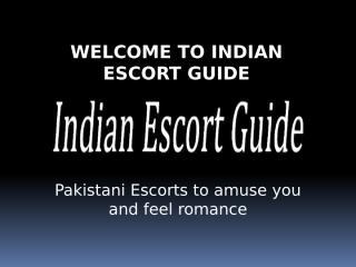 Oriental Escorts at indianescortguide.co.uk.pptx