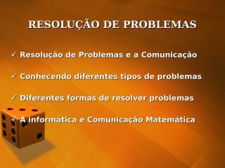 Resolução de Problemas.ppt