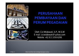 10_Perusahaan Pembiayaan dan Perum Pegadaian.pdf