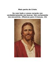 closer to christ divided 1.doc