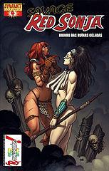 savage red sonja - rainha das ruínas geladas #04[de 4].cbz