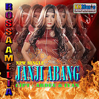 JANJI ABANG - ROSSA AMELIA.mp3