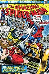 The Amazing Spiderman #125 (1973 Oct).cbz