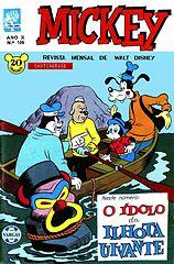 Mickey - BR0105 - 1961.cbr