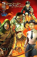 gft presents - the library #5.cbr