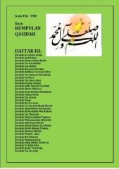 kumpulan qashidah (arab - indonesia).pdf