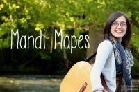 Mandi Mapes - Where You Are.mp3