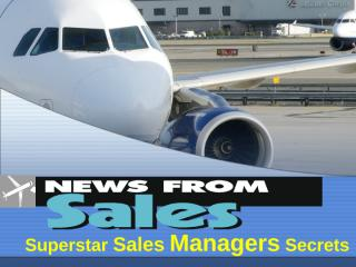 Coaching Super Star Sales Managers secrets.ppt