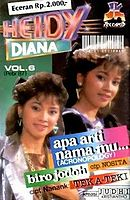 Apa Arti Namamu - Heidy Diana.mp3