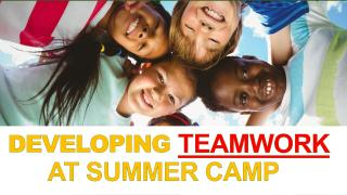 Developing-Teamwork-at-Summer-Camp.pdf