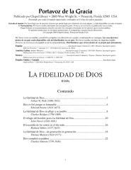 La Fidelidad de Dios.pdf