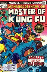 Master of Kung Fu v1 - #032 traducido por regaora.cbr