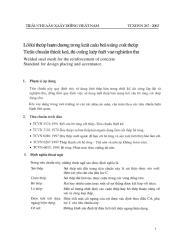 04-TCXDVN 267 2002 Luoi thep han dung trong ket cau be tong cot thep. Tieu chuan thiet ke, thi cong lap dat va nghiem thu.pdf