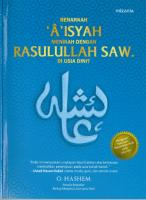 Benarkah Aisyah Menikah dgn Rasulullah SAW. di usia dini.pdf