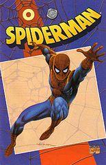 coleccionable v1 spiderman #00.cbr