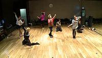 LEE HI - ROSE Dance Practice.3gp