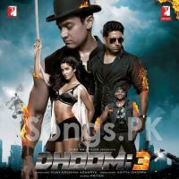 Dhoom 3 - Dhoom Machale Dhoom.mp3