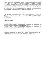 Проект СЭЗ к 5995 БС 50425 «ТатР-Елабуга-площадь Ленина».doc