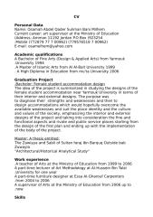 CV OSAMAH  MILHEM.doc