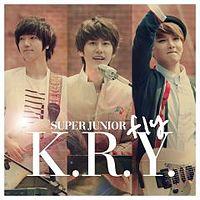 Super Junior K.R.Y - Fly.mp3