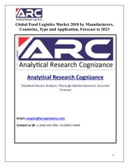 Global Food Logistics Market.pdf